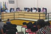 Sessão Ordinária realizada no dia 16/03/2020