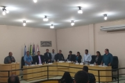 Sessão Ordinária realizada no dia 13/05/2019