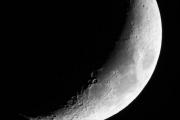 Tomografia permite ciência estudar átomos em poeira lunar