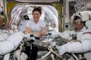 Grande estudo nos ajudará a entender os riscos das viagens ao espaço