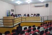 Sessão Ordinária realizada no dia 03/06/2019