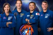 Crew-2: próxima missão tripulada da SpaceX será lançada em abril