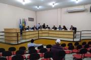 Sessão Ordinária realizada no dia 11/03/2019